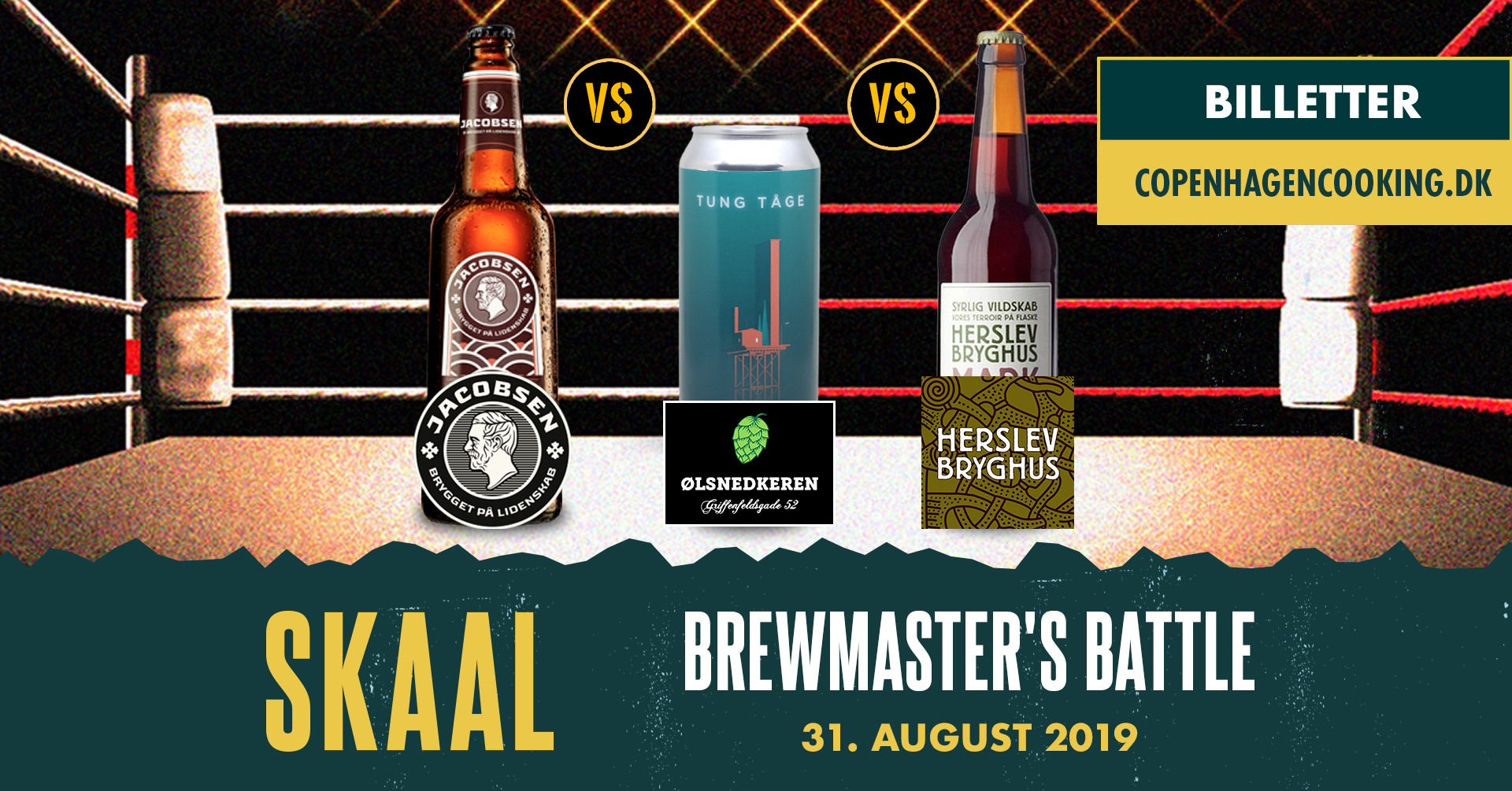 Brew Battle v3 FB Event cover